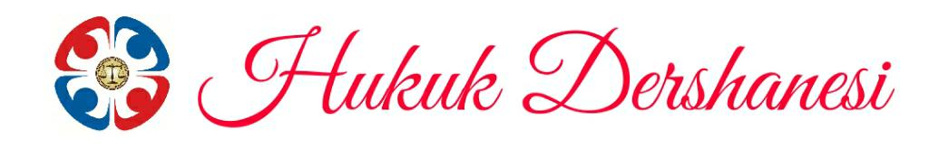 Hukuk Dershanesi
